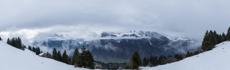 Europa, Kanton Glarus, Nordostschweiz, Pick, Schabzieger Höhenweg, Schweiz, _THEMES, hike, on the way, unterwegs, wanderung