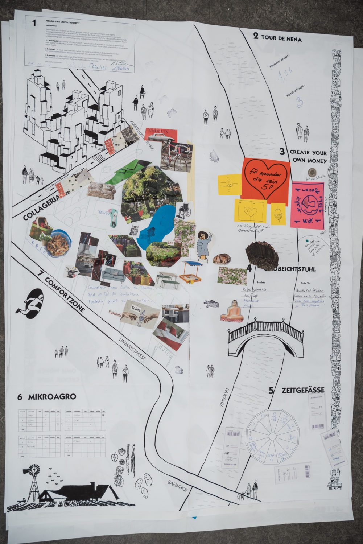 Europa, Kanton Zürich, Kreis 5, NeNa1, Nordostschweiz, Photobastei, Schweiz, Utopoly, Zürich, _THEMES, anlässe, district 5, events, workshop