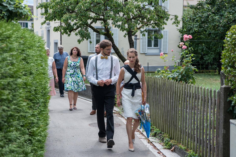 Events, Männedorf, Trauung Leander