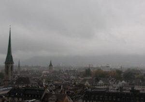 Europa, Kanton Zürich, Kreis 1, Niederdorf, Nordostschweiz, Schweiz, Zürich, _THEMES, cloud cover, clouds, district 1, natur, nature, old town, wolken, wolkendecke