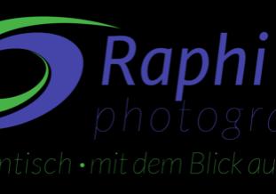 Logo RSphoto double phrase schwarz